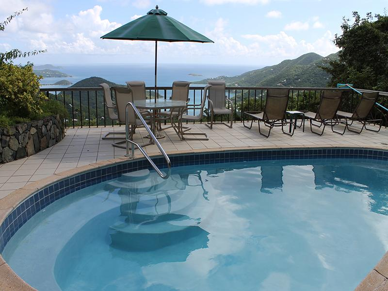 Satinwood Villa - Satinwood Villa - Coral Bay - rentals
