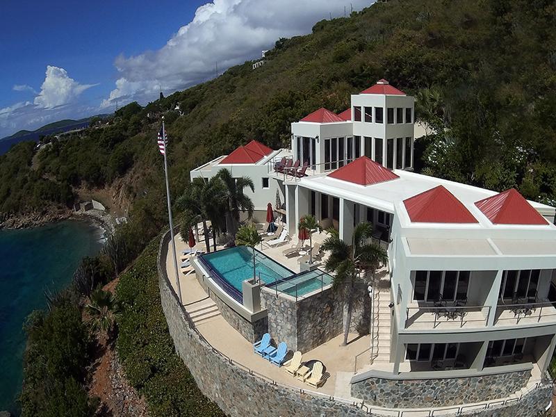 VI Friendship Villa - VI Friendship Villa - Cruz Bay - rentals