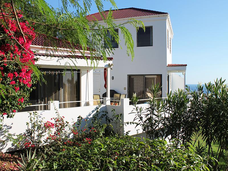 Sunset Ridge Villa A - Sunset Ridge Villa A - Cruz Bay - rentals