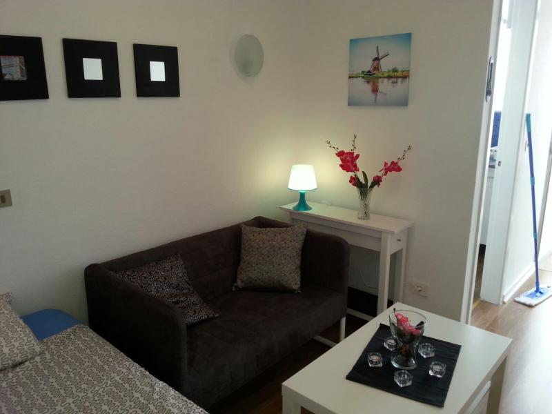 apartment in the center puerto de la cruz tenerife - Image 1 - Puerto de la Cruz - rentals