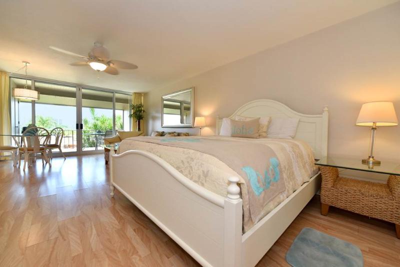 Maui Eldorado, Maui Condo G203 - Image 1 - Ka'anapali - rentals