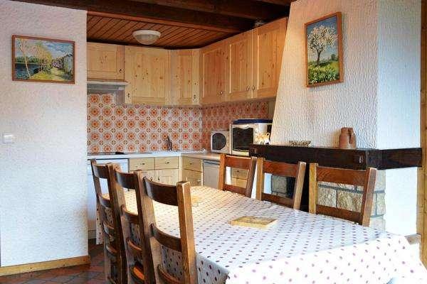 PISTE ROUGE A 2 rooms + mezzanine 7 persons - Image 1 - Le Grand-Bornand - rentals