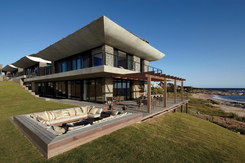 Amazing 2 Bedroom Home Retreat in José Ignacio - Image 1 - Manantiales - rentals