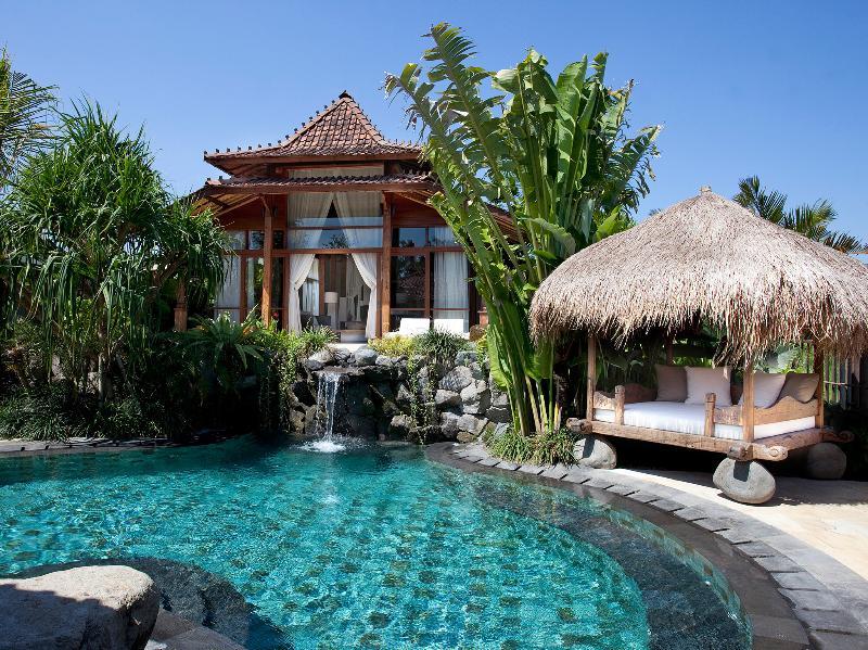 1. Villa Amy - Pool - Villa Amy - an elite haven - Canggu - rentals