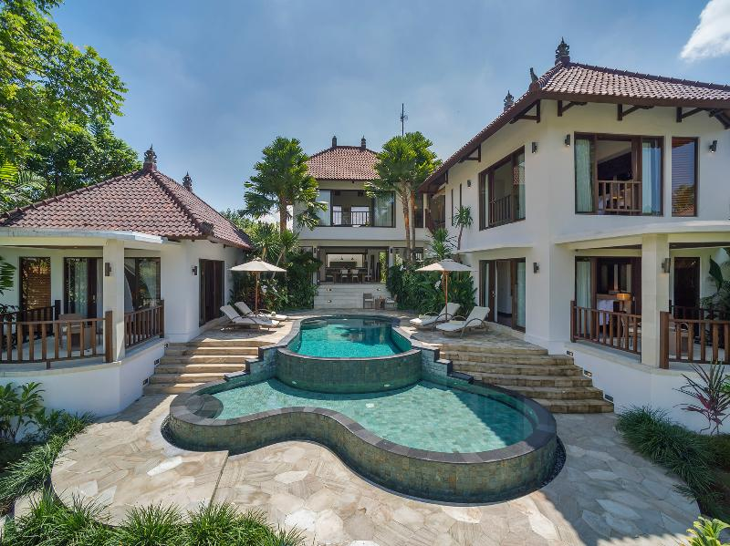 1. Villa Arza - The villa and pools - Villa Arza - an elite haven - Canggu - rentals