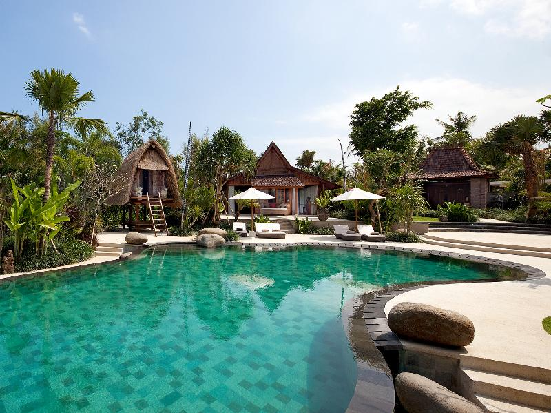 1. Villa Sati - Overview - Villa Sati - an elite haven - Canggu - rentals