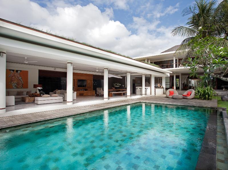 1. Villa Dewi Sri - The villa - Villa Dewi Sri - an elite haven - Canggu - rentals