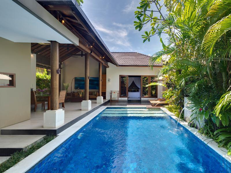 1. Lakshmi Villas - Solo - Pool and villa - Villa Solo - an elite haven - Seminyak - rentals