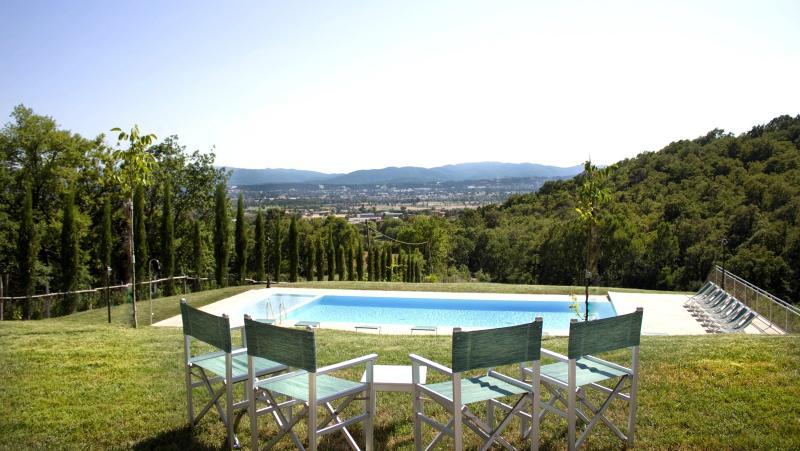 Casale Cantone - Image 1 - Sansepolcro - rentals