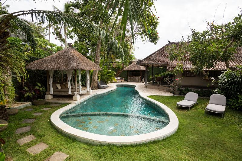 The Pool - Villa Koyama - 5 Bedroom Exclusive Villa in Bali - Seminyak - rentals