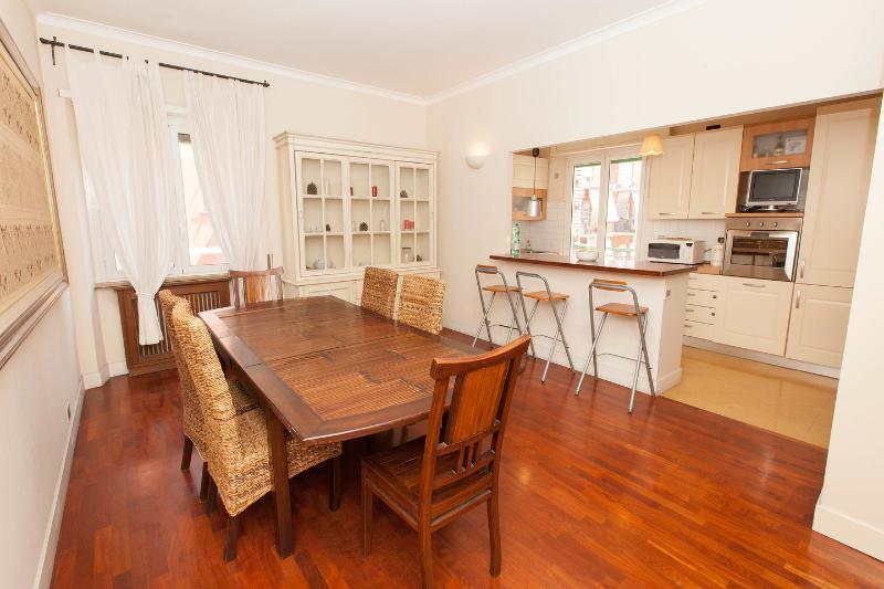 Living Room - Casa Vacanze Roma - Rome - rentals