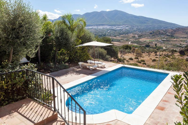Pool with a view - New Villa Fantastic views, 2+1bed Private Pool - Coin - rentals