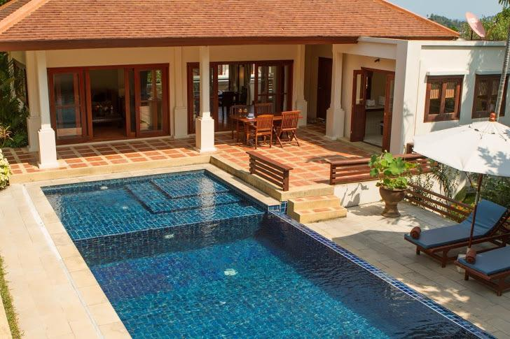 Villa 33 - Contact us for Special Monthly Rates - Image 1 - Choeng Mon - rentals