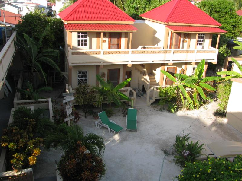 Marin's Guesthouse Sun Units - Image 1 - Caye Caulker - rentals