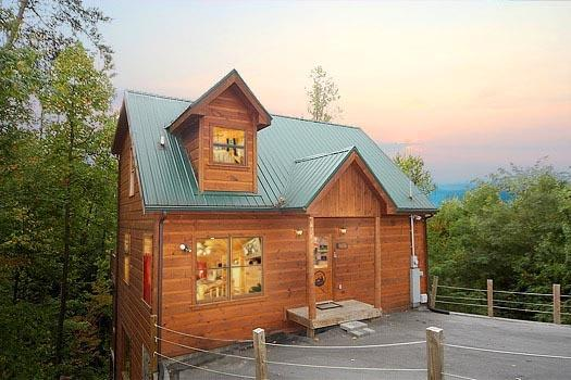 Dear Season - ALL SEASONS - Gatlinburg - rentals
