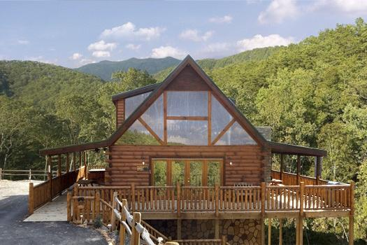 Heavenly Bear - HEAVENLY BEAR - Pigeon Forge - rentals