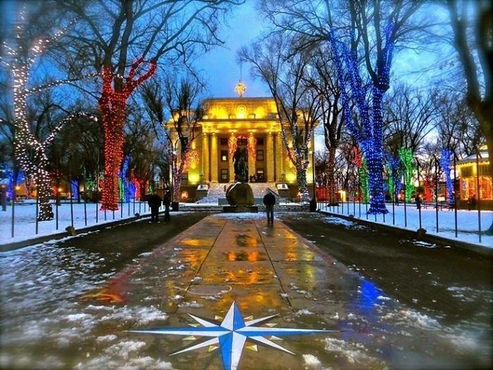Prescott is magical year 'round especially over the holidays! - KOBEY'S COZY PRESCOTT COTTAGE - Prescott - rentals