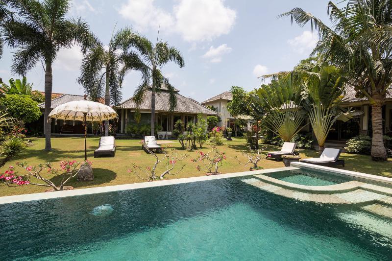 The Pool - Designer Villa - Oasis of Tranquility - Kerobokan - rentals