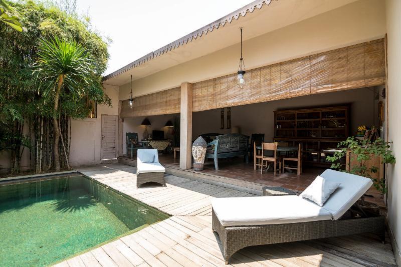 The Pool - Villa Zenitude - 2 Bdrm Exclusive oasis Seminyak - Seminyak - rentals