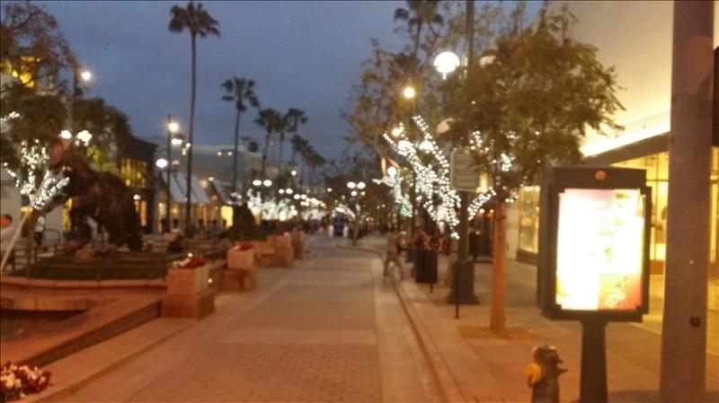 SANTA MONICA: 2BR Walk to the Beach, Pier and Shopping! FREE Parking and WIFI - Image 1 - Santa Monica - rentals