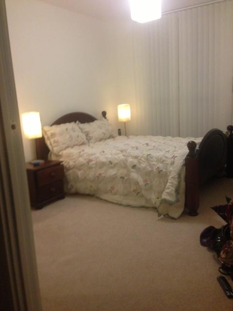 Beautiful double room in modern apartment - Dble room in modern apartmt easy access to Gatwick - Croydon - rentals