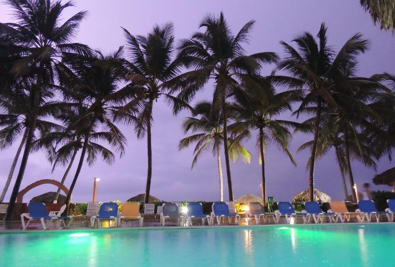 Beautiful Condo in Cabarete, Oceanfront Complex - Image 1 - Cabarete - rentals