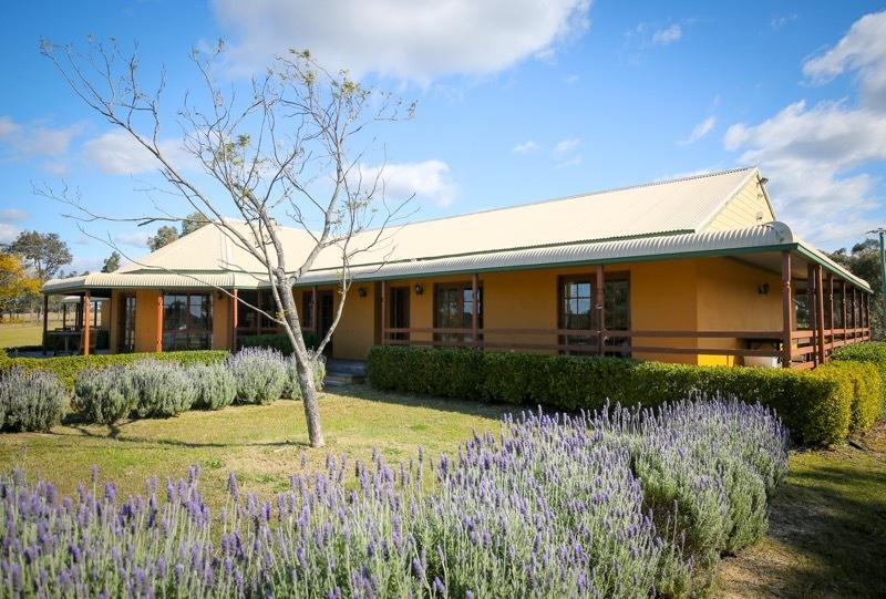 Corunna Station Country House, Hunter Valley - Image 1 - Pokolbin - rentals