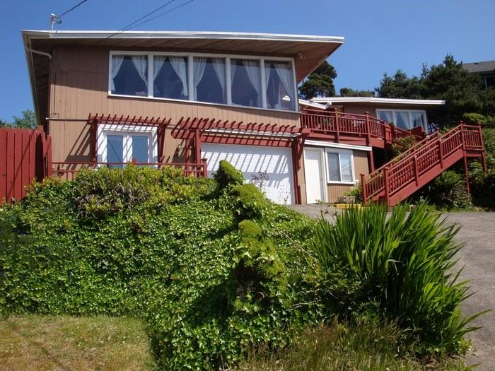 Inlet Gardens ~ RA5814 - Image 1 - Lincoln City - rentals