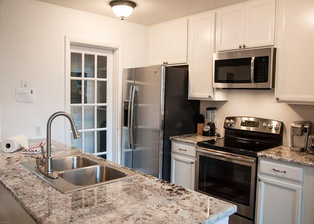 Spacious one bedroom loft with two bathrooms at Pitkin Creek Park - Image 1 - Vail - rentals