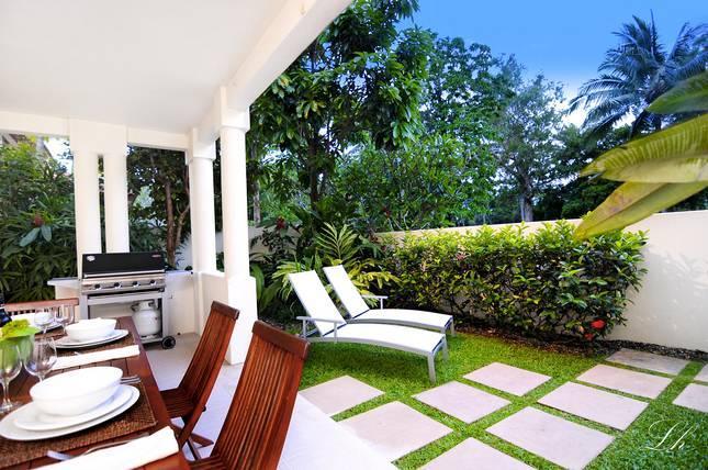 1 Plantation House - Image 1 - Port Douglas - rentals
