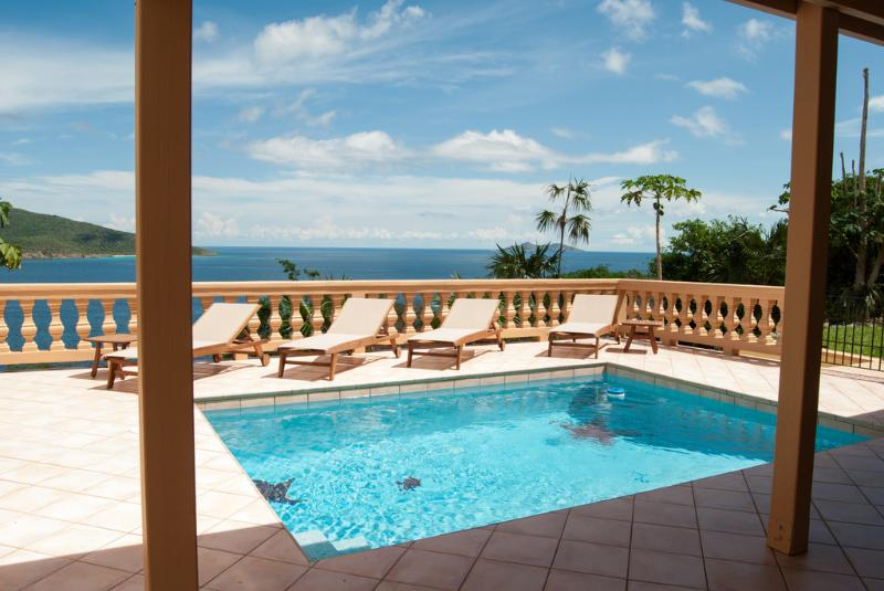 OCT/EARLY NOV SPECIAL $600/nt!! Villa Harmony - Image 1 - North Side - rentals
