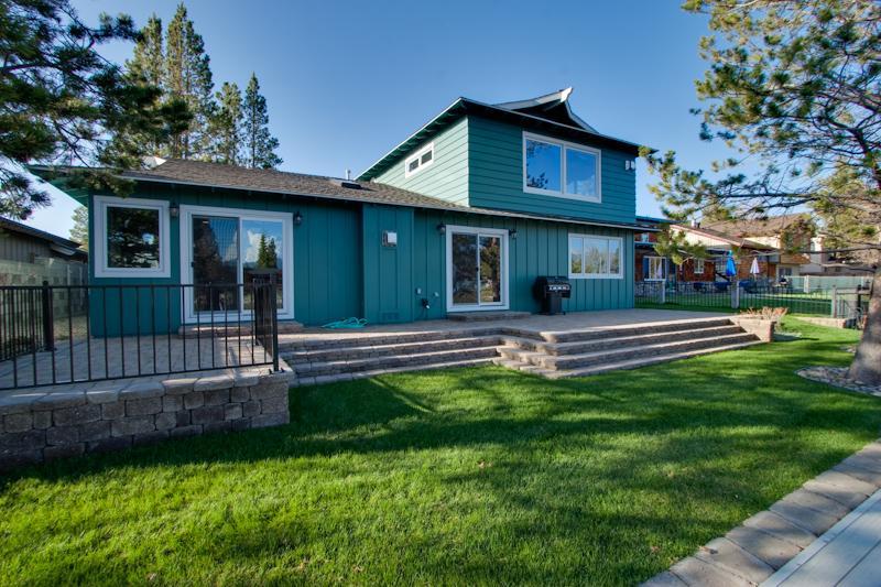 Morro Manor ~ RA648 - Image 1 - South Lake Tahoe - rentals