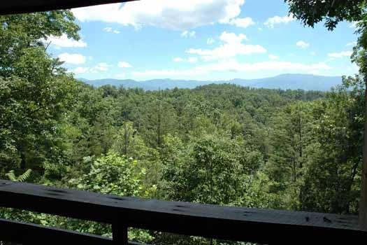 A Point Of View - A POINT OF VIEW - Sevierville - rentals