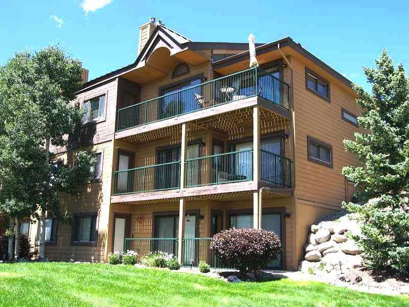 Lake Forest Lodge - Lake Forest 2 Bed 2 Bath B - Frisco - rentals