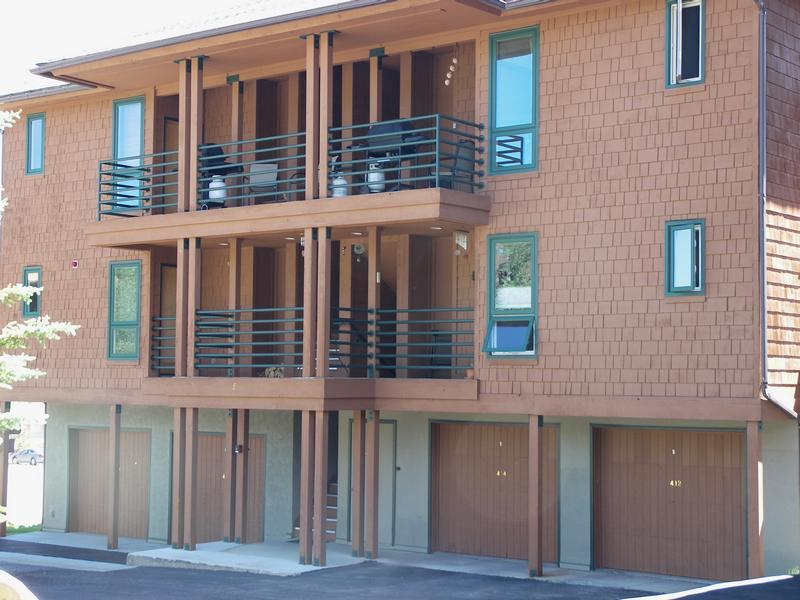 The Retreat - The Retreat 1 Bed 2 Bath - Silverthorne - rentals