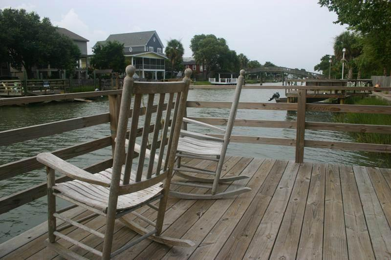 Caskey's Cache - Image 1 - Pawleys Island - rentals