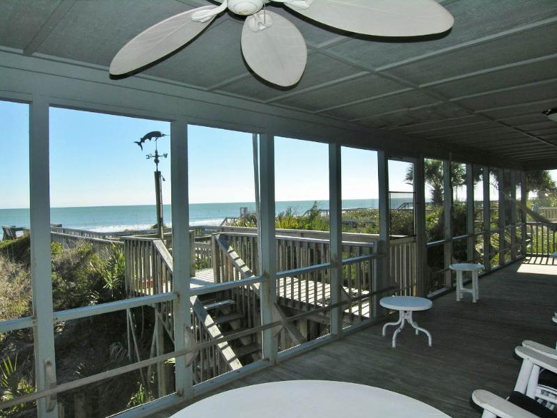 For the Good Times - Image 1 - Pawleys Island - rentals