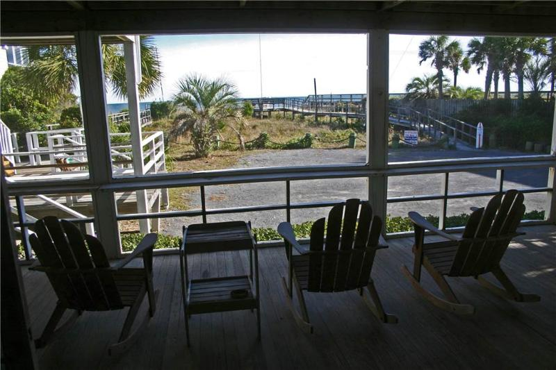 Holliday Down - Image 1 - Pawleys Island - rentals