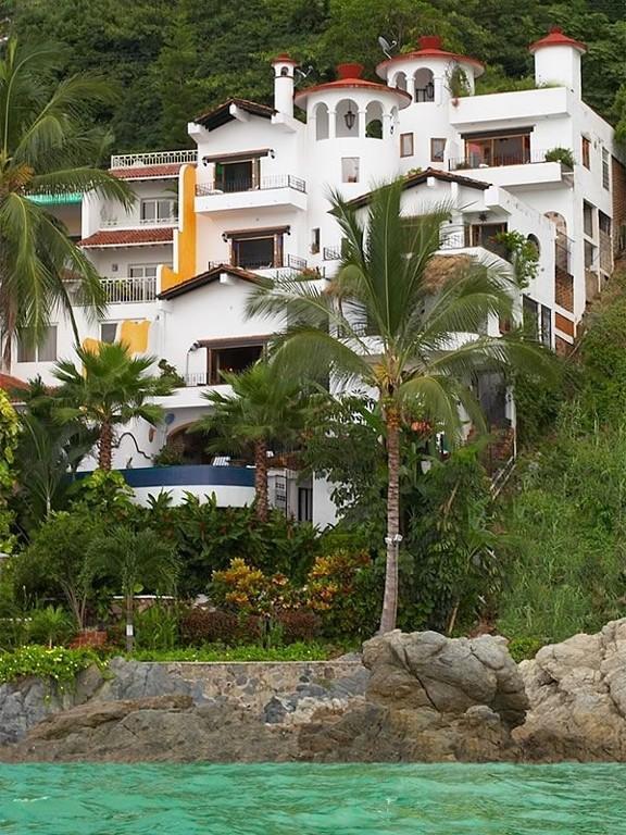 - Casa Carole - Puerto Vallarta - rentals