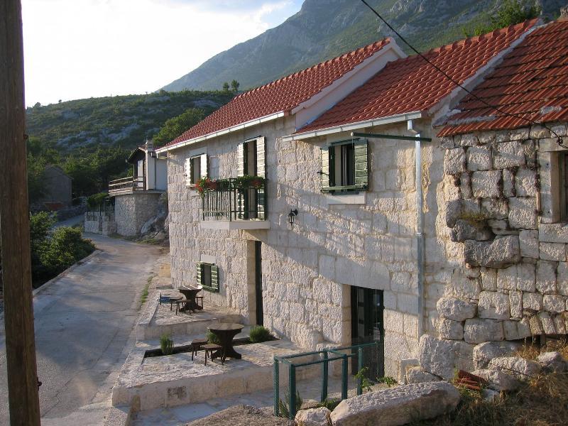 house - 5146  A2(4) - Gata - Gata - rentals