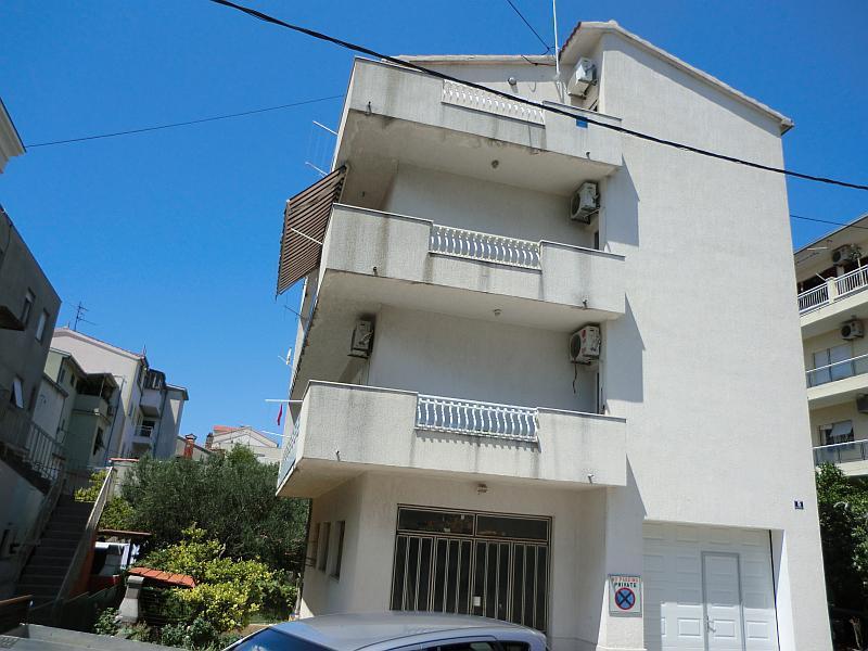house - 00308SPLT  A1(2+2) - Split - Split - rentals