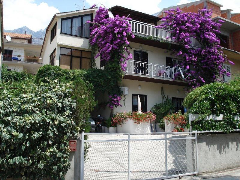 house - 8341  A1(5+1) - Makarska - Makarska - rentals