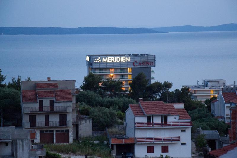 A1(4+2): view - 35611 A1(4+2) - Podstrana - Podstrana - rentals