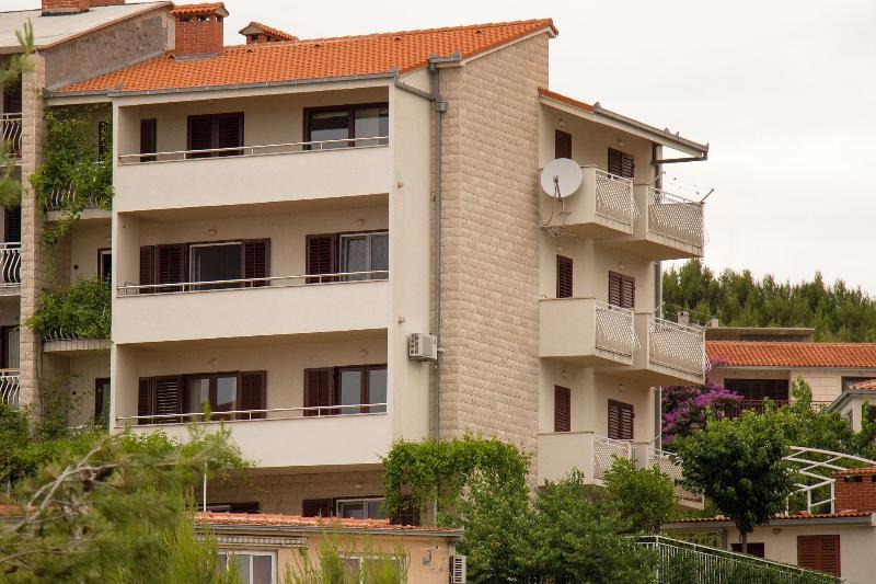 house - 35611 A1(4+2) - Podstrana - Podstrana - rentals