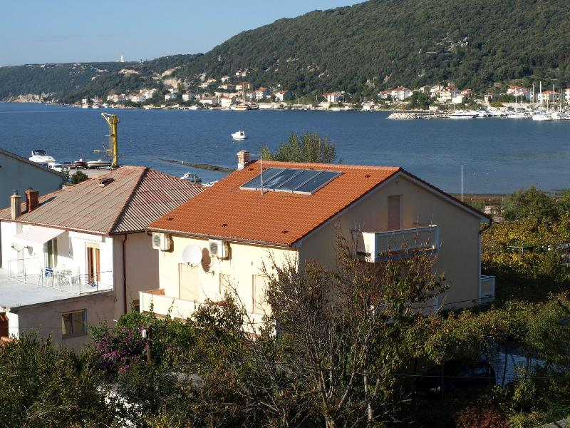house - 2914  A1(4+1) - Supetarska Draga - Supetarska Draga - rentals