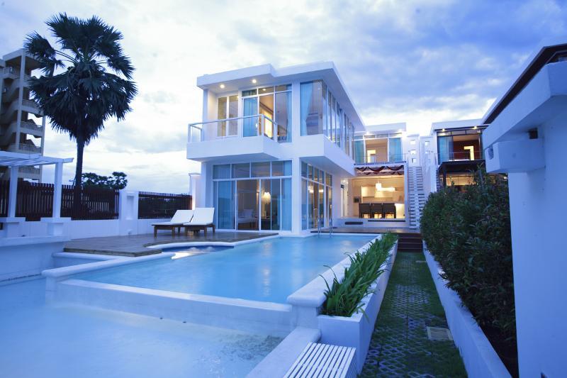Le Bayburi Villa - Image 1 - Kui Buri - rentals