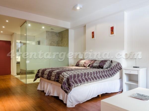 Photo 1 - Rodriguez Peña and Sarmiento XI - Capital Federal District - rentals
