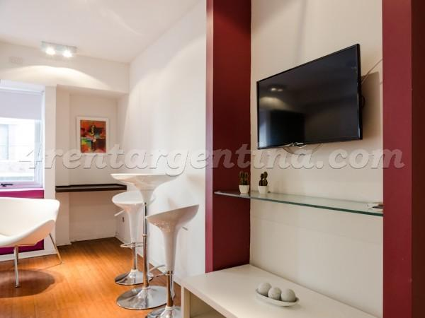 Photo 1 - Rodriguez Peña and Sarmiento XII - Capital Federal District - rentals