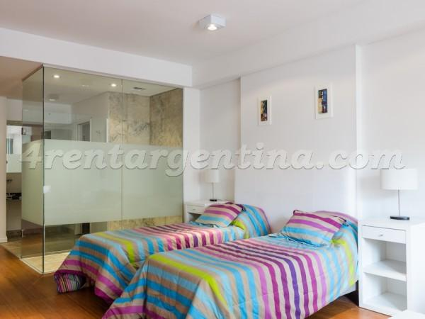 Photo 1 - Rodriguez Peña and Sarmiento XIII - Capital Federal District - rentals