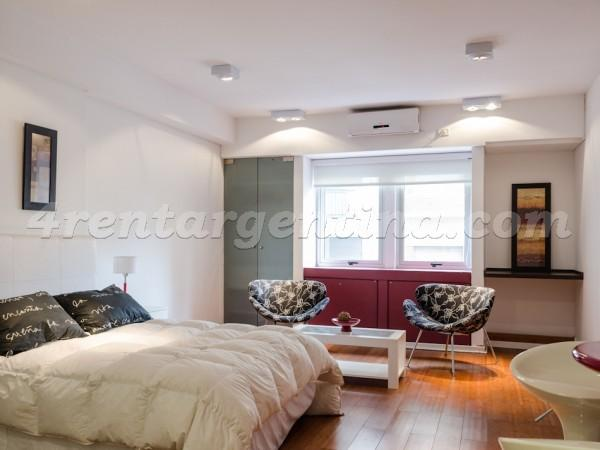 Photo 1 - Rodriguez Peña and Sarmiento XV - Capital Federal District - rentals